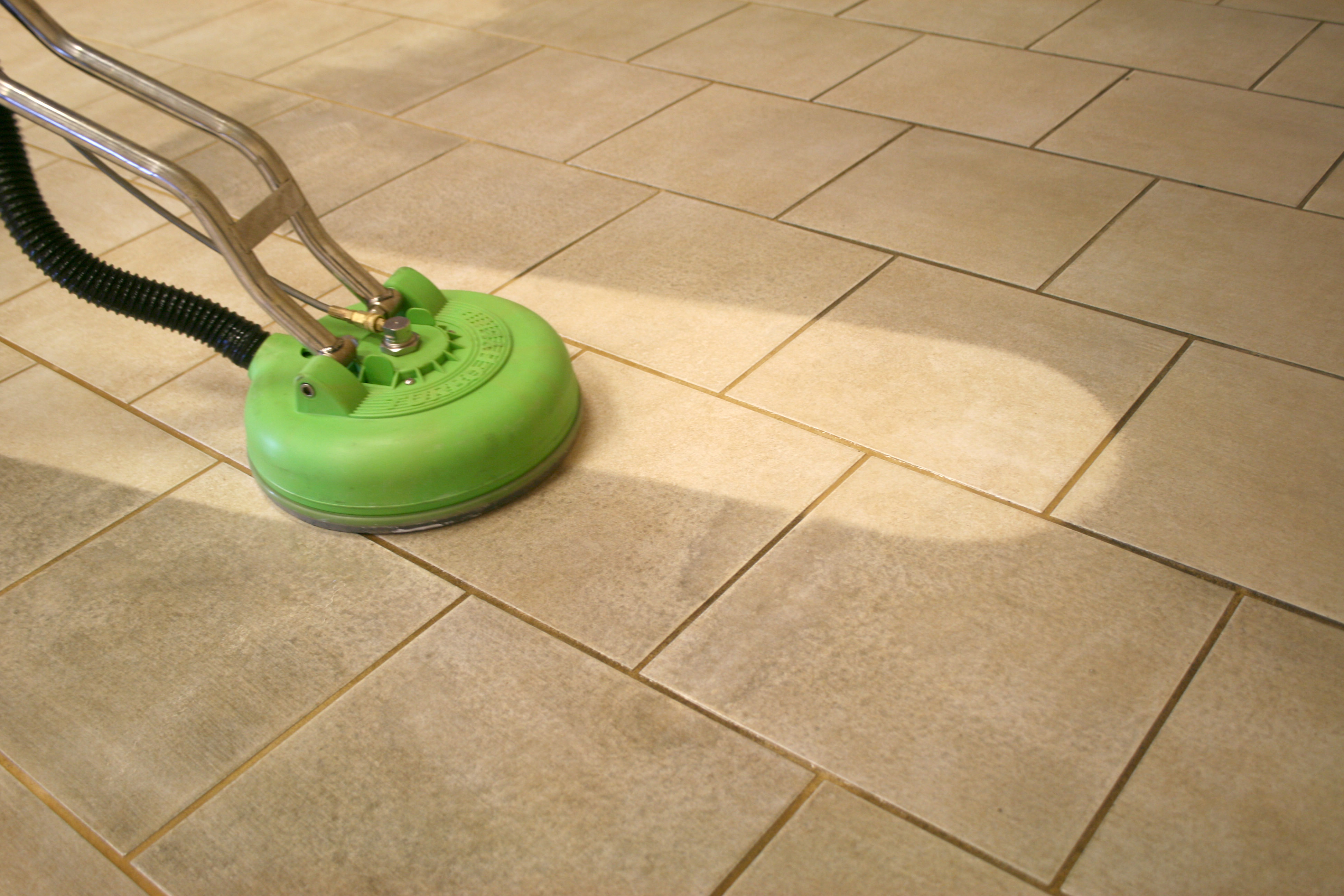 Safety First Our Tile And Grout Cleaning