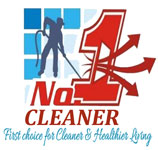 No.1 Cleaners